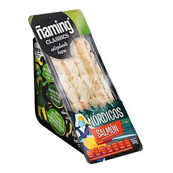 Naming Sandwich de salmón 130 g