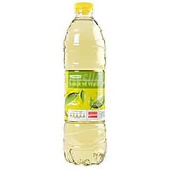 Eroski Té Ice verde Botella 1,5 litros