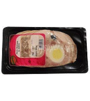 Pavo trufado al huevo Sobre 150 g