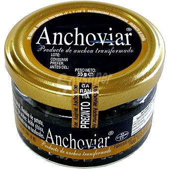 Pescaviar Anchoviar Huevas de anchoa Tarrina 55 g
