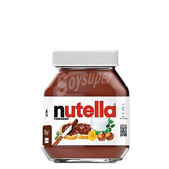 Nutella Crema cacao con avellanas 750 grs