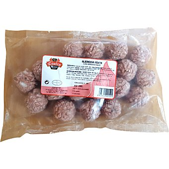 Cuatro Ríos Albóndigas de carne bolsa 500 g bolsa 500 g