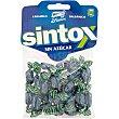 Sintox caramelos duro balsámico sin azúcar bolsa 100 g bolsa 100 g El Avión