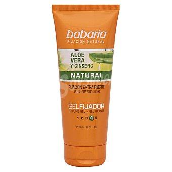 Babaria Babaria gomina aloe vera 200 ml