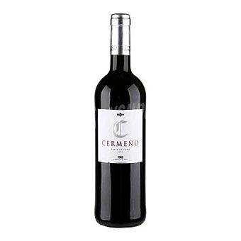 Cermeño Vino tinto joven 75 cl