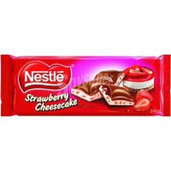 Nestlé Choco Chesscake Tableta 240 g