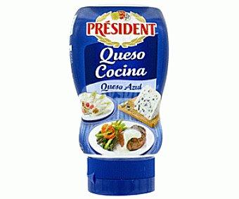 President Queso Cocina Azul 250g