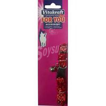 For You Vitakraft Collar con volantes Pack 1 unid