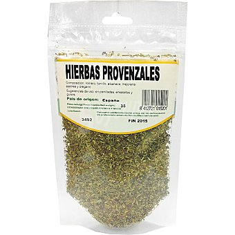 La Especiera del Norte Hierbas provenzales Bolsa 35 g