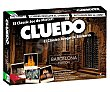 Juego de mesa ClueDo edición Barcelona, 2 a 6 jugadores, FORCE. Eleven Force