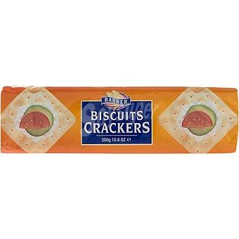 Barber Crackers Caja 300 g