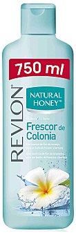 Natural Honey Gel de ducha Frescor de Colonia Bote 750 ml