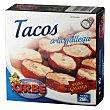 Tacos a la gallega 266 g Orbe