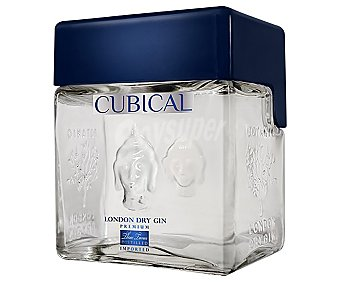Botanic Ginebra premium Botella 70 cl