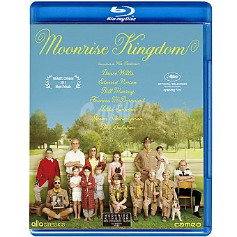 Moonrise Kingdom (wes Anderson)
