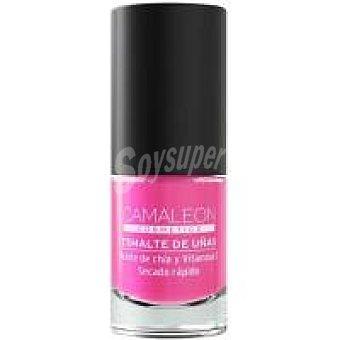 Camaleon Esmalte de uñas rosa 12 free Pack 1 ud