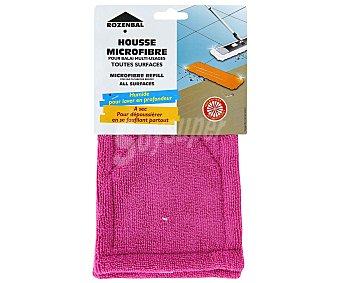 Rozenbal Recambio para mopa de microfibra 1 ud