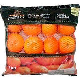 Premium Mandarina sin semilla Malla 1 kg