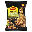 Fideos orientales con sabor a curry Fusian Yakisoba 120 g Maggi yakisoba