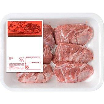 MONTAÑES Carrillada de cerdo peso aproximado Bandeja 560 g