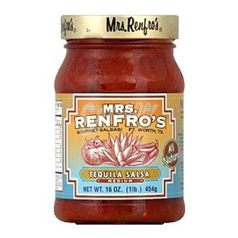 Mrs. Renfro's Salsa tequila 454 g
