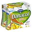 Beber piña 6x100g Danacol Danone