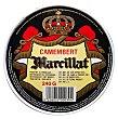 Queso camembert Caja 240 g Marcillat