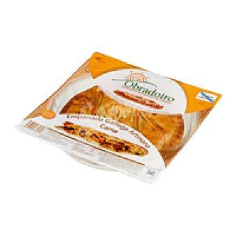 Obradoiro Empanada de carne 1 unid