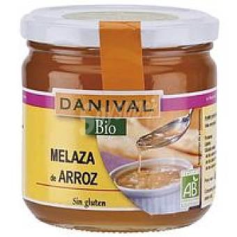 DANIVAL Melaza de arroz Frasco 460 g
