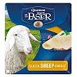 Queso tierno de oveja en lonchas 70 G 70 g El Pastor