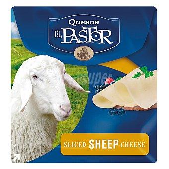 El Pastor Queso tierno de oveja en lonchas 70 G 70 g