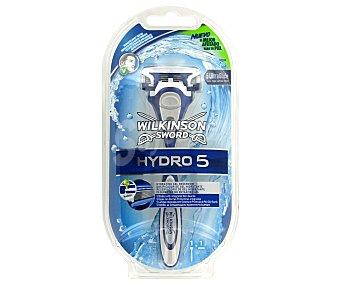 Wilkinson Maquina hydro 5,1unidad. 1 ud
