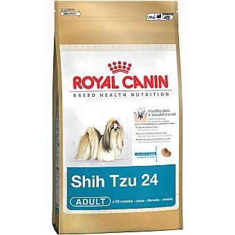 Royal Canin Alimento completo especial para perros de raza Shih Tzu desde los 10 meses Bolsa 500 g