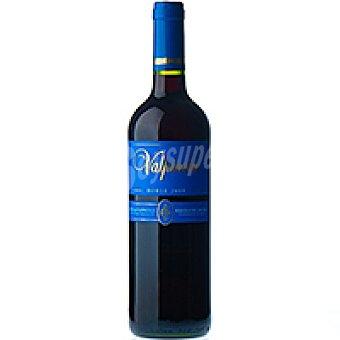 Valpincia Vino tinto roble D.O. Ribera del Duero Joven 75 cl