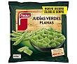 Judias verdes planas Bolsa 400 g Findus