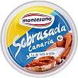Sobrasada canaria Tarrina 240 g Montesano