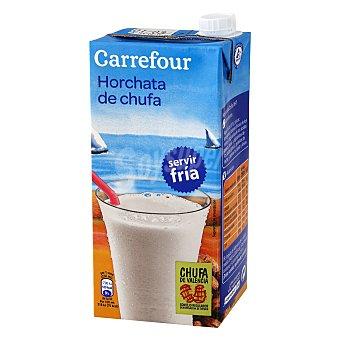Carrefour Horchata de chufa 1 l