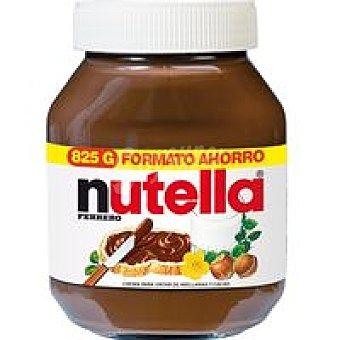 Nutella Crema de cacao Bote 825 g