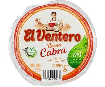 EL VENTERO Queso mini de cabra tierno 550 g