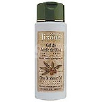 Lixone gel de baño aceite de oliva pieles secas Bote 750 ml