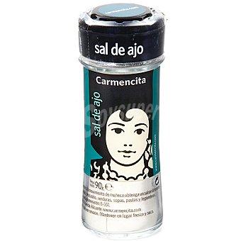 Carmencita Sal de ajo 90 g
