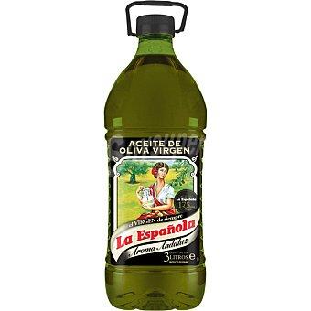 La Española Aceite de oliva virgen Aroma Andaluz bidon 3 l 3 l