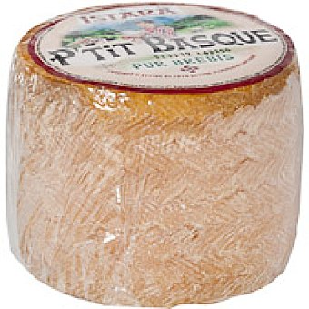 LE PETIT BASQUE Queso oveja 660 g
