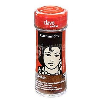 Carmencita Clavo molido 40 g