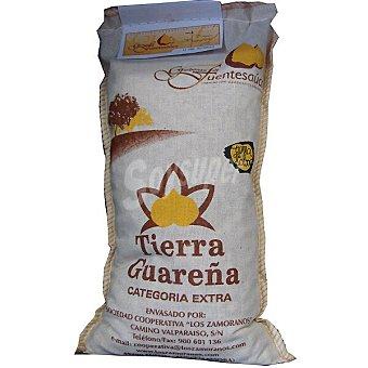 Tierra Guareña Garbanzo extra I. G. P. Fuentesauco Saco 1 kg