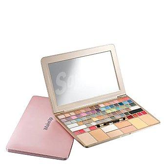 IDC Cosmetics Paleta de maquillaje 83 colores Make Up 1 ud