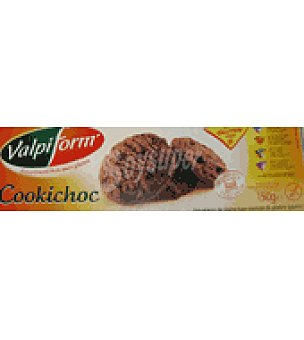 Valpiform Cookichoc 150 g.