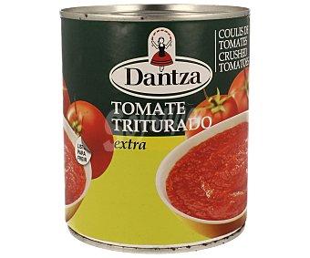 Dantza Tomate triturado Lata 780 g