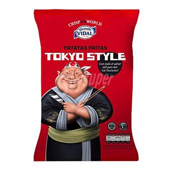 Vicente Vidal Patatas fritas Tokio style 120 g