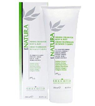 Sesvalia Crema reafirmante de senos y cuerpo Ses Natura 250 ml